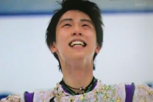 2015羽生選手