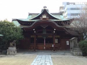 2016菅大臣神社